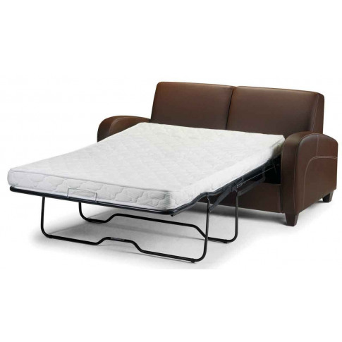 Julian Bowen Vivo Chestnut Sofa Bed