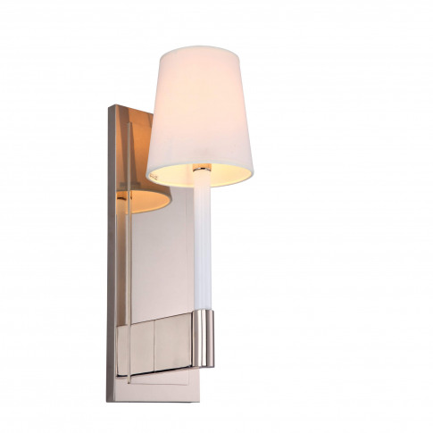 Rv Astley Tallis Metal Wall Lamp