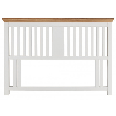 Bentley Designs Hampstead 5ft King Size Two Tone Hea...