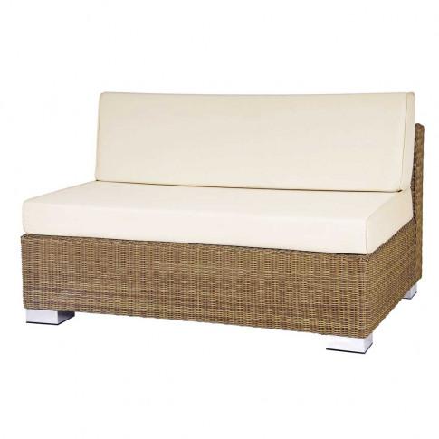 Alexander Rose San Marino Middle Sofa With Cushion