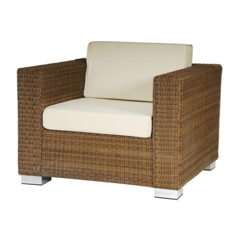 Alexander Rose San Marino Lounge Chair With Cushion