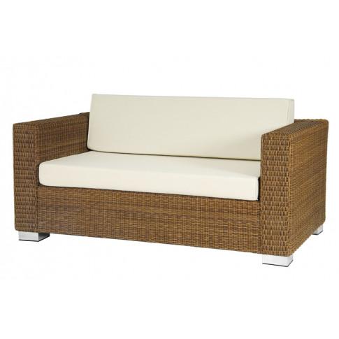Alexander Rose San Marino 2 Seater Sofa With Cushion