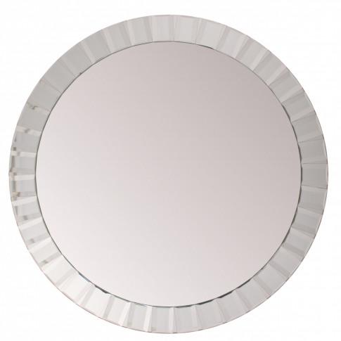 Rv Astley Objet Round Wall Mirror