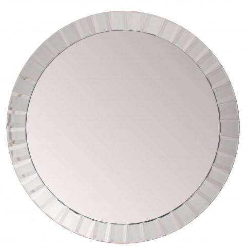Rv Astley Object Round Mirror