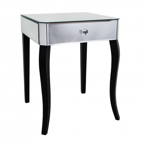 Rv Astley Clarissa 1 Drawer Bedside Table