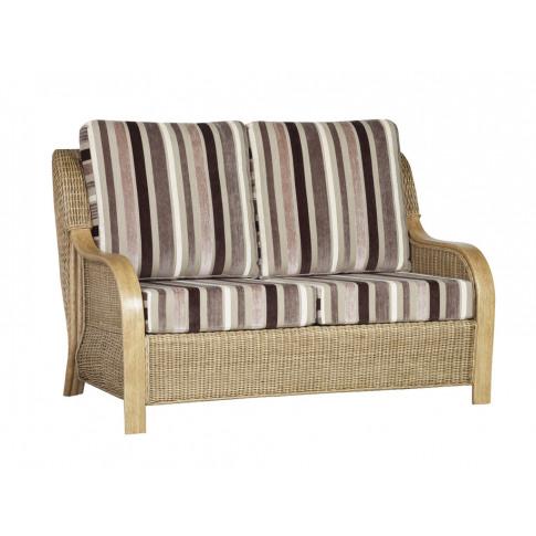 Cane Alora 2.5 Seater Sofa