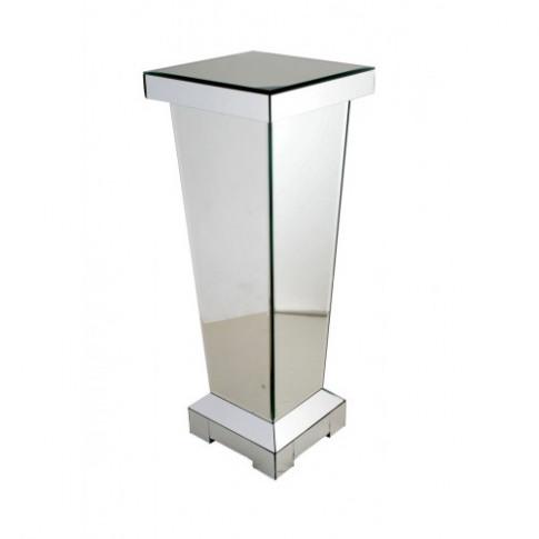 Massimo Mirror Small Pedestal