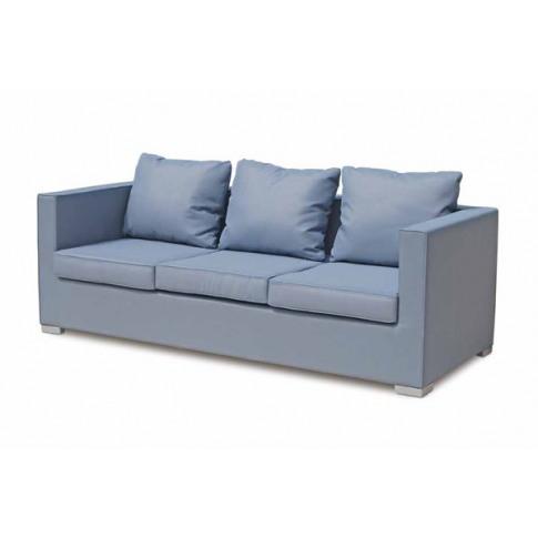 Skyline Ibiza Fabric Sofa