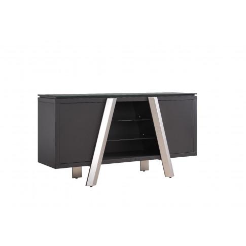 Fairmont Agata Grey Ceramic Sideboard