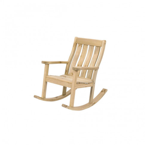 Alexander Rose Pine Farmers Rocking Chair (FSC)