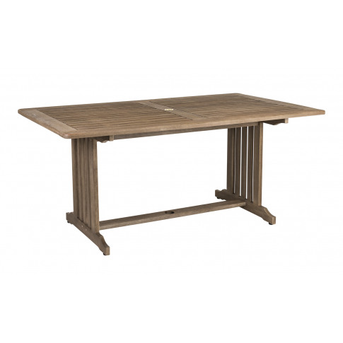 Alexander Rose Sherwood 165cm Rectangular Dining Table