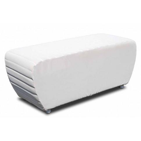 Skyline Axis Fabric Bench Seat