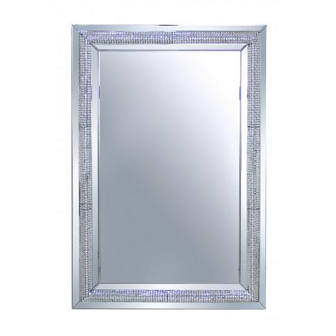 Fairmont Bling 120 X 80cm Rectangle Mirror