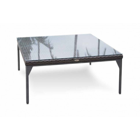 Skyline Brafta Rattan Square Coffee Table