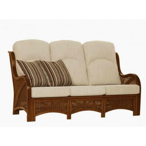 Cane Cortona 3 Seater Sofa
