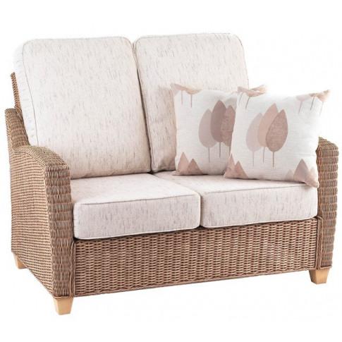 Cane Norfolk 2 Seater Sofa