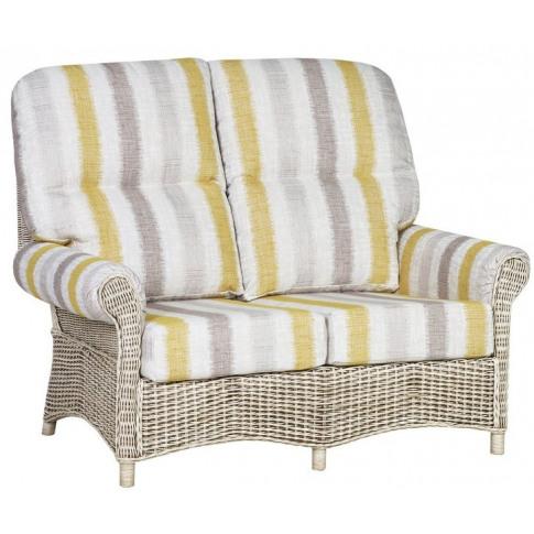Cane Pinto 2.5 Seater Sofa