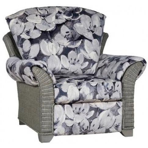 Cane Siena Armchair