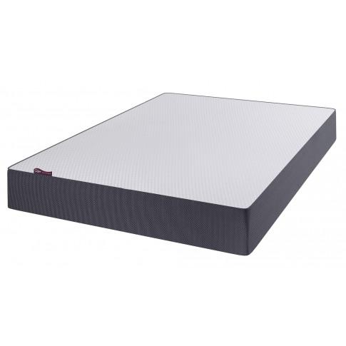 Reve Capri 5ft Kingsize Hybrid Cool Memory Mattress