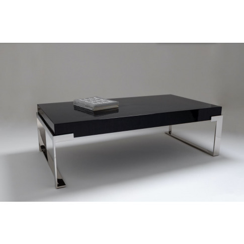 Chelsom Lexington Wenge Rectangular Coffee Table