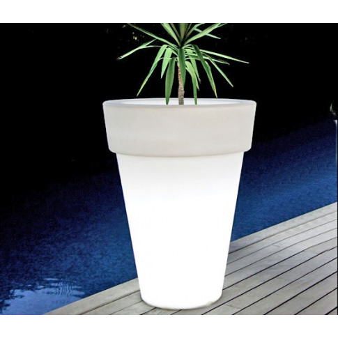 Skyline Small Classic Planter Light