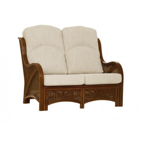 Cane Cortona 2 Seater Sofa