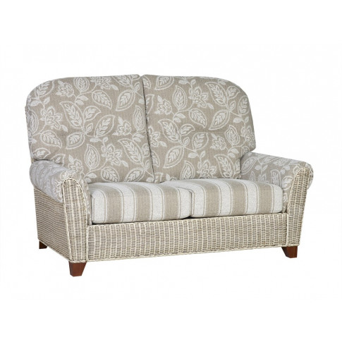 Cane Della 2.5 Seater Sofa