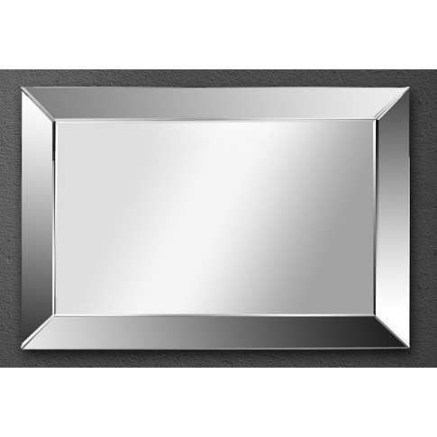 Fairmont Farrell 90 X 60cm Rectangle Mirror