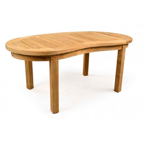 Windsor Teak Coffee Table