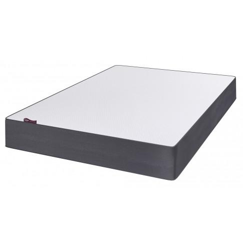 Reve Graphite 5ft Kingsize Hybrid Cool Memory Mattress