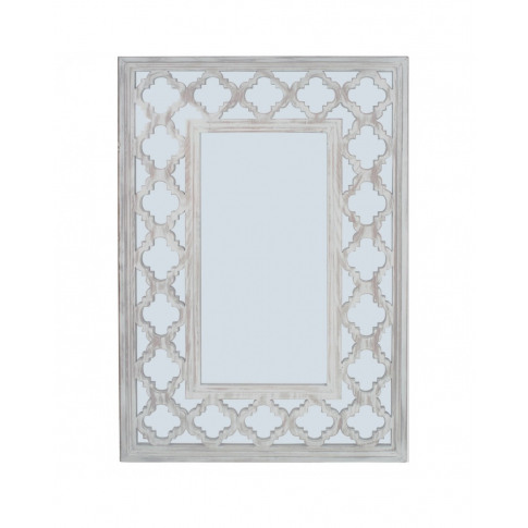Harlem Beach Wall Mirror