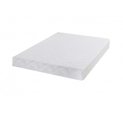 Pureflex 5ft Kingsize Memory Infusion Quilted Mattress
