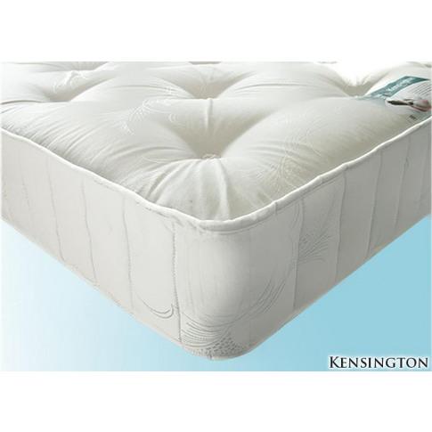 Slumber Sleep Kensington 5ft King Size Pocket Sprung...