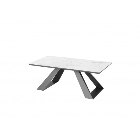 Fairmont Lavante Grey Ceramic Coffee Table