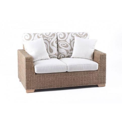 Cane Luca 2.5 Seater Sofa