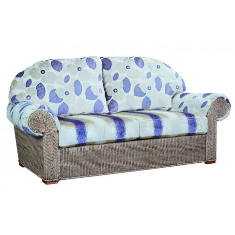 Cane Marino 2.5 Seater Sofa