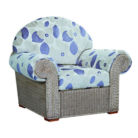 Cane Marino Armchair