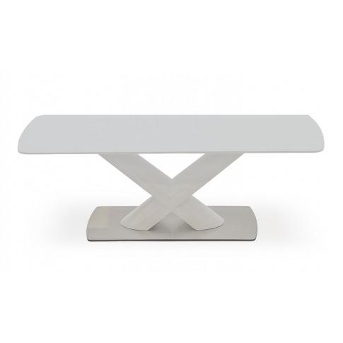 Orsina White High Gloss Coffee Table