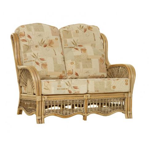 Cane Memphis 2 Seater Sofa