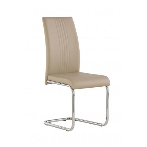 Monaco Stone Pu Leather Dining Chair