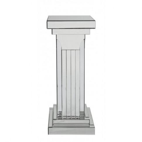 Hera Medium Mirror Pillar