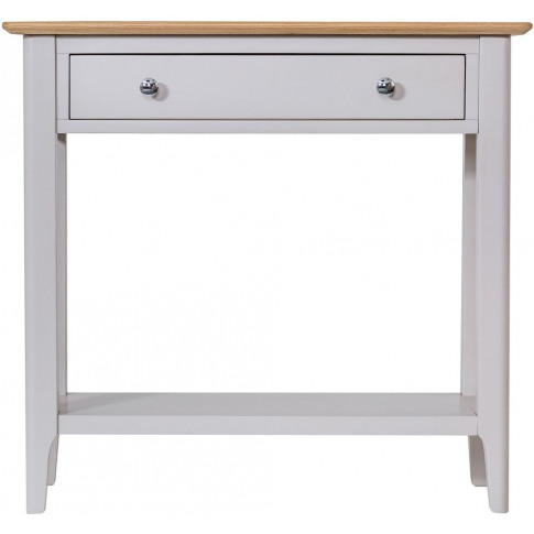 Nalto Dove Grey Console Table