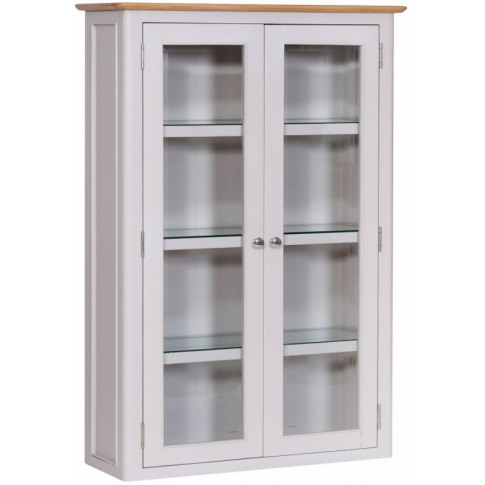 Nalto Dove Grey Small Sideboard Top