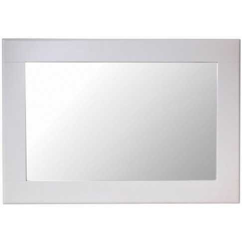Nalto Dove Grey Wall Mirror