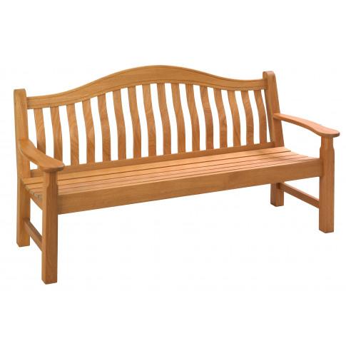 Hartman Norbury 3 Seat Acacia Bench