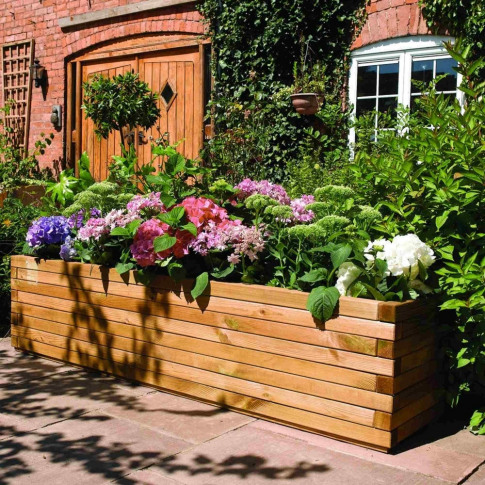 Rowlinson Patio Planter