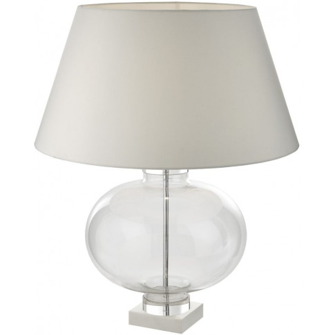 Rv Astley Aidone Glass Table Lamp (Base Only)