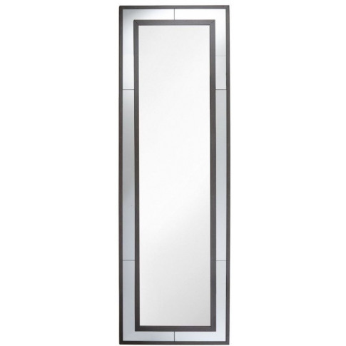 Rv Astley Alliste Smoke Wall Mirror