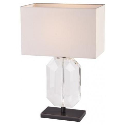 Rv Astley Altair Crystal Table Lamp