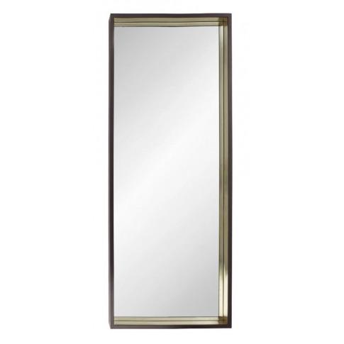 Rv Astley Alyn Chocolate Floor Mirror